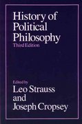 History of Political Philosophy 3rd Edition 9780226777108 0226777103