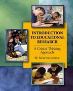 Introduction to Educational Research 0 9781412913904 141291390X