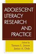 Adolescent Literacy Research and Practice 1st edition 9781593850210 1593850212