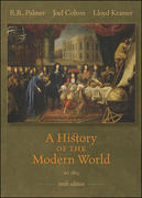 A History of the Modern World 10th edition 9780073255026 0073255025