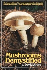 Mushrooms Demystified 2nd Edition 9780898151695 0898151694