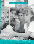 Nurturing Inquiry 1st Edition 9780325001357 0325001359