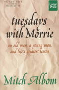 Tuesdays with Morrie 0 9781568959672 1568959672