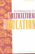 An Introduction to Multicultural Education 3rd Edition 9780205341023 0205341020