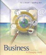 Business 4th edition 9780072552737 0072552735