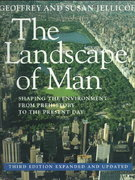 The Landscape of Man 3rd Edition 9780500278192 0500278199
