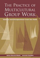 The Practice of Multicultural Group Work 1st edition 9780534560386 0534560385