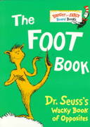 The Foot Book 0 9780679882800 0679882804