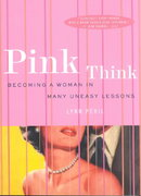 Pink Think 1st Edition 9780393323542 0393323544