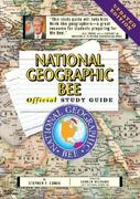 National Geographic Bee Official Study Guide 0 9780792279839 0792279832