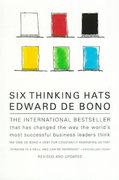 Six Thinking Hats 2nd Edition 9780316178310 0316178314