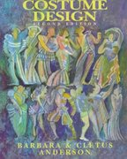 Costume Design 2nd edition 9780155083790 0155083791
