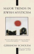 Major Trends in Jewish Mysticism 1st Edition 9780805210422 0805210423