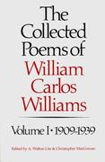 The Collected Poems of William Carlos Williams 0 9780811211871 0811211878