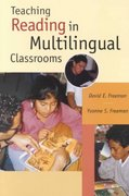 Teaching Reading in Multilingual Classrooms 1st Edition 9780325002484 0325002487