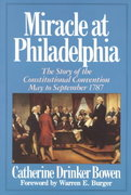 Miracle at Philadelphia 1st Edition 9780316103985 0316103985