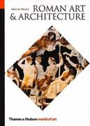 Roman Art and Architecture 1st Edition 9780500200216 0500200211