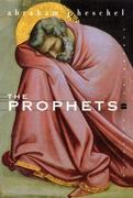 The Prophets 1st Edition 9780060936990 0060936991