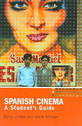 Spanish Cinema 1st Edition 9780340807453 0340807458