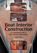 Boat Interior Construction 2nd edition 9781574091533 1574091530