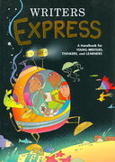 Writers Express 2nd Edition 9780669471656 0669471658