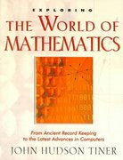 Exploring the World of Mathematics 1st Edition 9780890514122 0890514127
