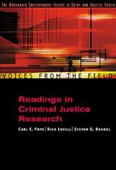 Voices from the Field 1st Edition 9780534563769 0534563767