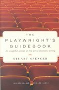 The Playwright's Guidebook 1st Edition 9780571199914 0571199917