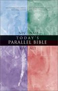 Today's Parallel Bible 0 9780310918363 0310918367