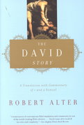 The David Story 1st Edition 9780393320770 0393320774