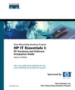 HP IT Essentials 2nd edition 9781587131363 1587131366