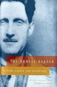 The Orwell Reader 1st Edition 9780156701761 0156701766