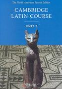 The Cambridge Latin Course 4th edition 9780521004305 0521004306
