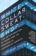 White-Collar Sweatshop 1st Edition 9780393323207 039332320X