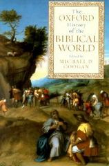 The Oxford History of the Biblical World 1st Edition 9780195139372 0195139372