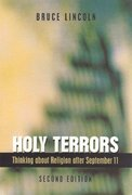 Holy Terrors 2nd Edition 9780226482033 0226482030