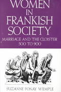 Women in Frankish Society 1st Edition 9780812212099 0812212096