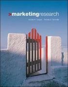 Marketing Research w/ Student DVD 1st edition 9780073054308 0073054305