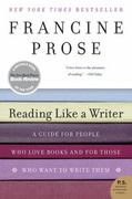Reading Like a Writer 1st Edition 9780060777050 0060777052