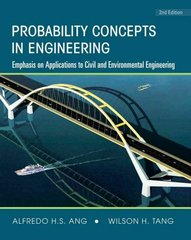 Probability Concepts in Engineering 2nd edition 9780471720645 047172064X