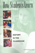 How Students Learn 1st Edition 9780309089487 0309089484