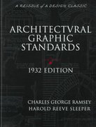 Architectural Graphic Standards for Architects, Engineers, Decorators, Builders and Draftsmen 1st edition 9780471247623 0471247626