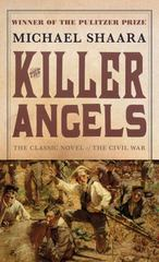 The Killer Angels 0 9780345348104 0345348109
