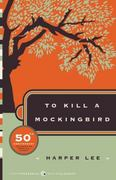 To Kill a Mockingbird 1st Edition 9780061120084 0061120081