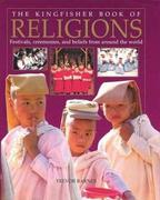 Kingfisher Book of Religions 0 9780753451991 0753451999