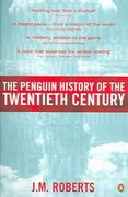 The Penguin History of the Twentieth Century 1st Edition 9780140276312 0140276319
