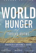 World Hunger 2nd edition 9780802135919 0802135919