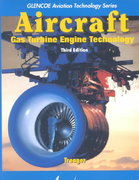 Aircraft Gas Turbine Engine Technology 3rd edition 9780028018287 0028018281