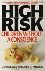 High Risk 1st Edition 9780553346671 0553346679