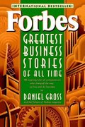 Forbes Greatest Business Stories of All Time 1st Edition 9780471196532 0471196533